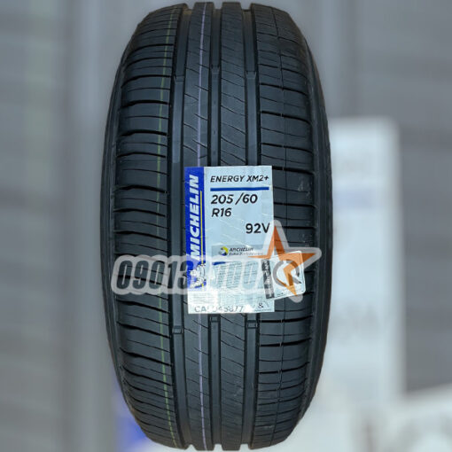 Lop Vo Xe Michelin 205 60R16 92V Energy Xm2