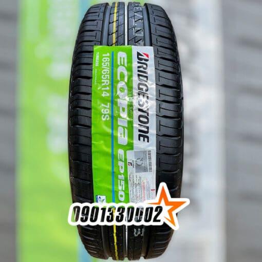 Lop Xe Bridgestone 165 65R14 79S Ecopia Ep150 1