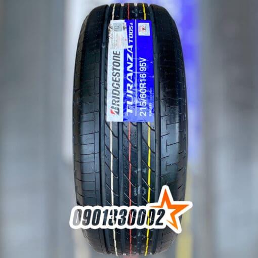 Bridgestone 215 60R16 95V Turanza T005A