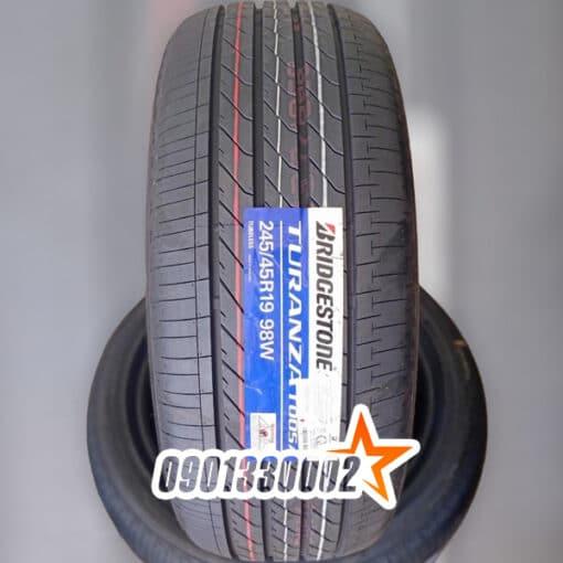 Bridgestone 245 45R19 98W Turanza T005A