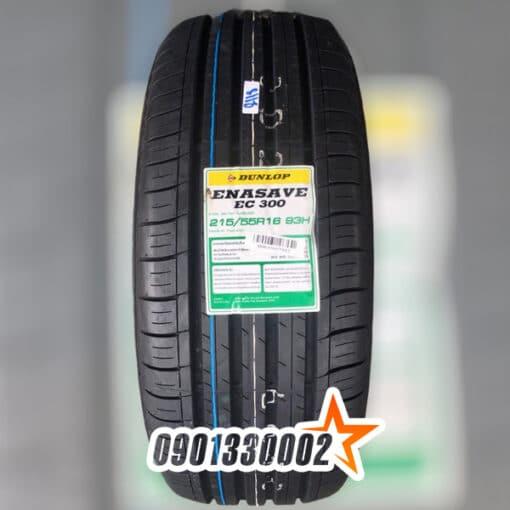 Dunlop 215 55R16 93V Enasave EC300