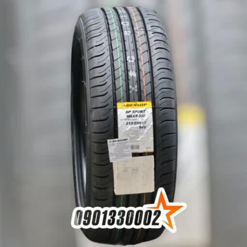 Dunlop 215 55R17 94V SP Sport MAXX 050