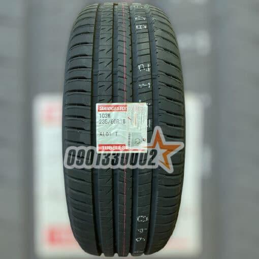 Lop Xe Bridgestone 235 60R18 103W Alenza 001
