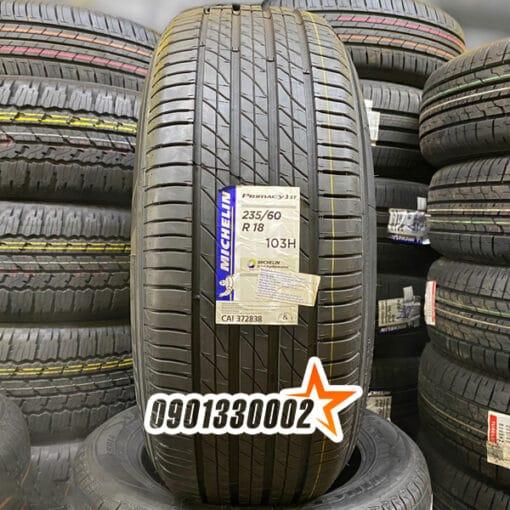 Lop Xe Michelin 235 60R18 103H Primacy 3ST