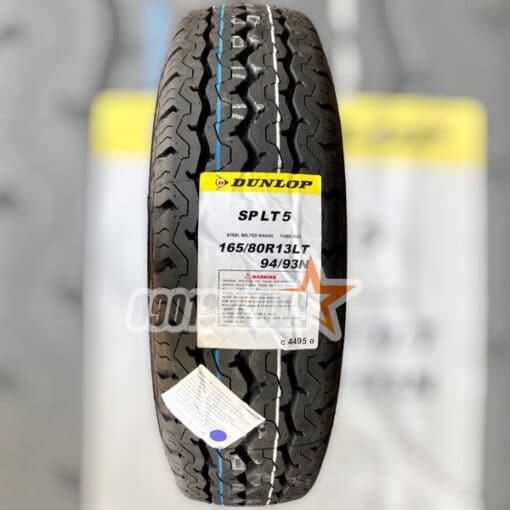 Lop Xe Dunlop 165 80R13 94N SP LT 5