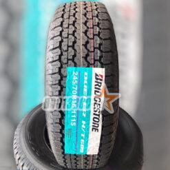 Lop Vo Xe Bridgestone 245 70R16 111S Dueler HT 689