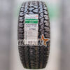 Lop Vo Xe Kumho 275 70R18 125R Road Venture AT51