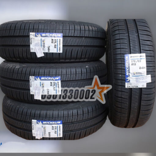 Lop Vo Xe Michelin 175 65R15 84H Energy Xm2