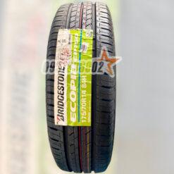 Lop Vo Xe Bridgestone 175 70R14 84H Ecopia EP150