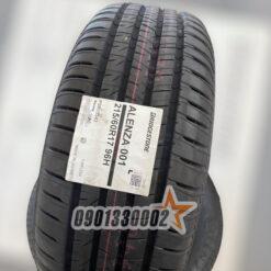 Lop Vo Xe Bridgestone 215 60R17 96H Alenza 001