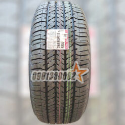 Lop Vo Xe Bridgestone 255 60R18 112H Dueler H T 684