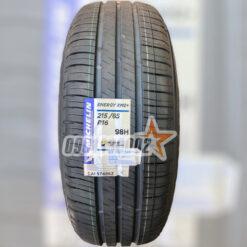 Lop Vo Xe Michelin 215 65R16 98H Energy Xm2