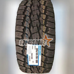 Lóp Vỏ Xe Toyo 285 60R18 120S Open Country AT
