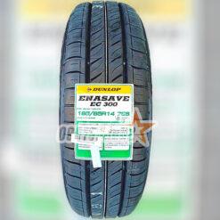Lop Vo Xe Dunlop 165 65R14 79S Enasave EC300 1