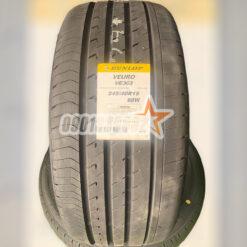 Lop Vo Xe Dunlop 245 40R19 98W Veuro VE303