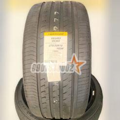 Lop Vo Xe Dunlop 275 35R19 100W Veuro VE303