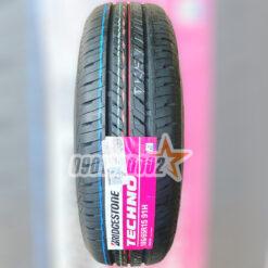 Lop Vo Xe Bridgestone 195 65R15 91H Techno