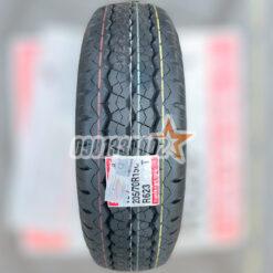 Lop Vo Xe Bridgestone 205 70R15C 106S R623