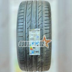Lop Vo Xe Bridgestone 255 35R19 92Y Potenza S001 Runflat 1