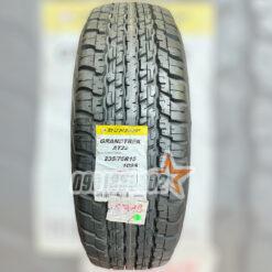 Lop Vo Xe Dunlop 235 75R15 109S Grandtrek AT22