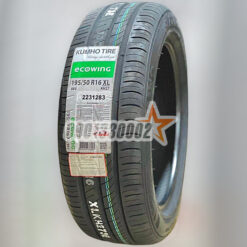 Lop Vo Xe Kumho 195 50R16 88V Ecowing KH27