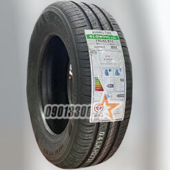 Lop Vo Xe Kumho 195 65R15 91V Ecowing KH27