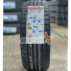 Lop Vo Xe Kumho 215 45R17 91W Ecsta PS31