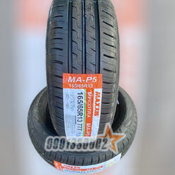 Lop Vo Xe Maxxis 165 65R13 77T Mecotra MA P5
