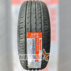 Lop Vo Xe Maxxis 215 60R16 99W Premitra HP5