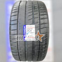Lop Vo Xe Michelin 285 35R20 104Y Pilot Sport 4S