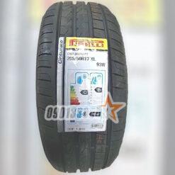 Lop Vo Xe Pirelli 205 50R17 93W Cinturato P7 Runflat